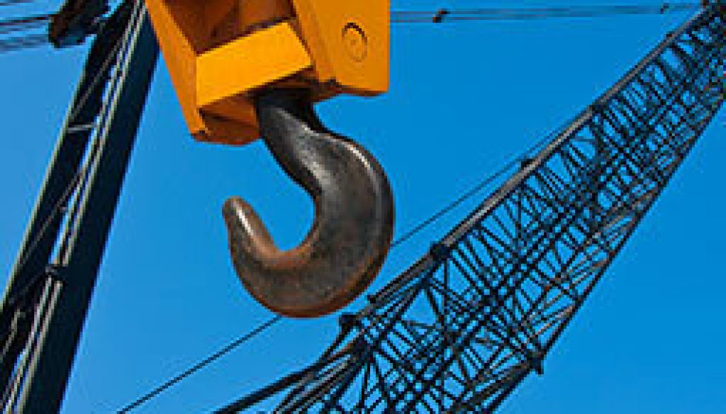 Site Remediation: Crane Rental Corporation