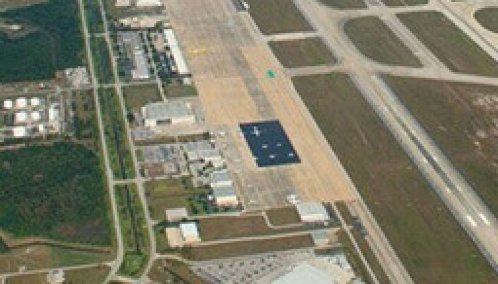 Site Remediation: Orlando Int'l Airport West Ramp