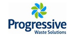 Progressive Waste Solutions Ltd. is one of North America's largest full-service, vertically integrated environmental solutions companies in the solid waste industry.