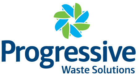 Progressive Waste Solutions is one of the largest full-service, vertically integrated environmental solutions companies in the industry. They employ more than 7,000 people who provide collection, recycling and landfill disposal solutions.