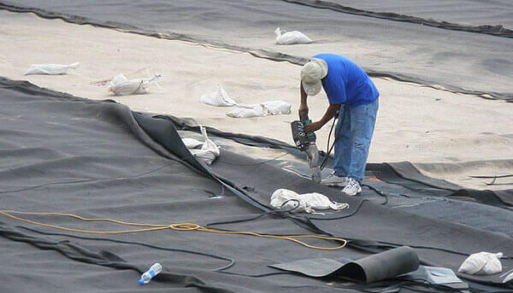 DeSoto Construction & Demolition Debris Disposal Facility