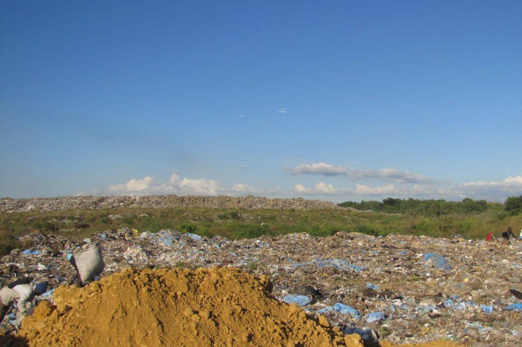 La Duquesa Municipal Landfill