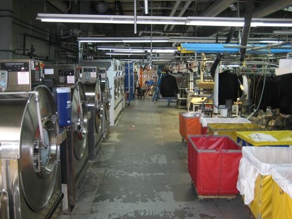 Site Remediation: Men's Wearhouse