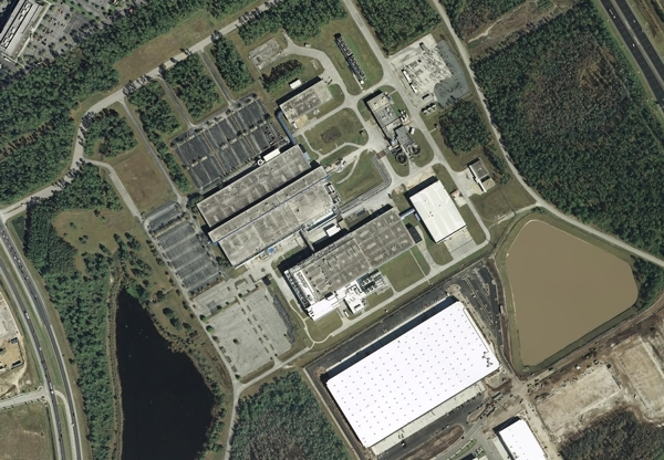 Phase I & II Environmental Site Assessment: Former Agere Semiconductor Facility