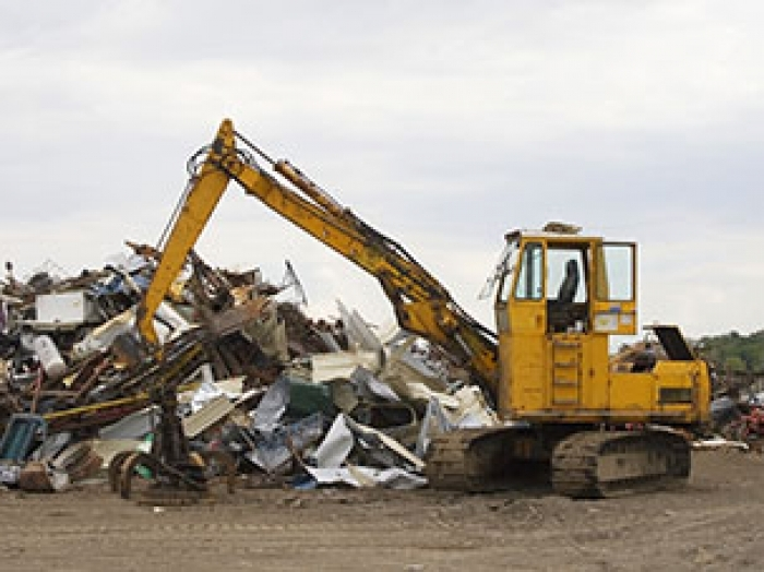 Landfills and Solid Waste Management