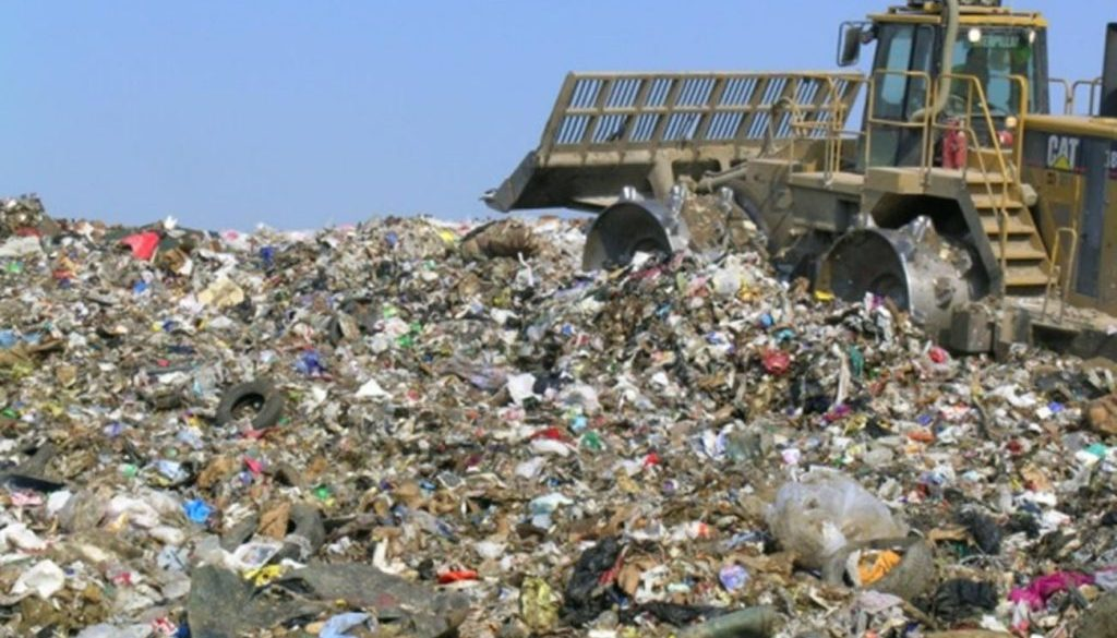 Facts and Figures about Municipal Solid Waste in America