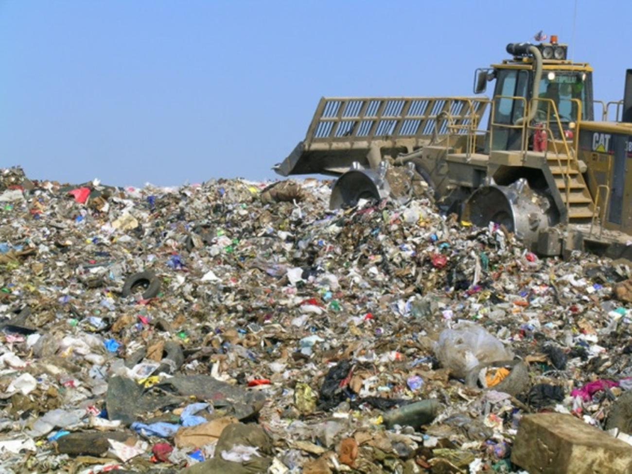 facts and figures about municipal solid waste in america hsa golden