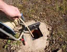 groundwater monitoring