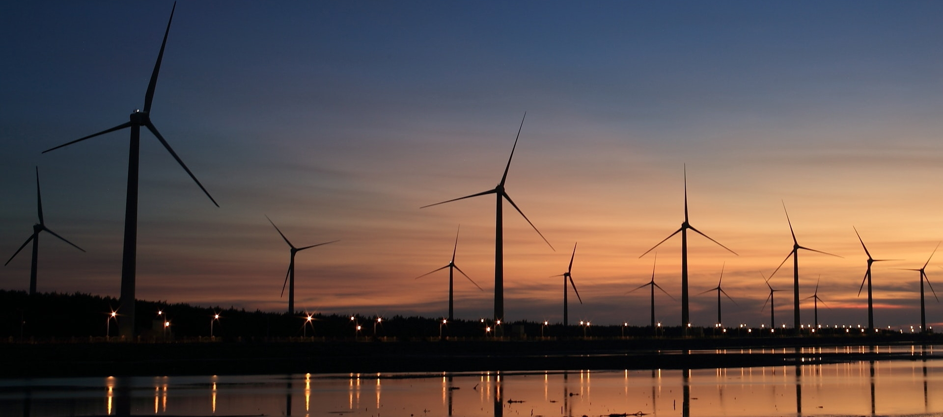 Wind projects account for more than a third of all the new electric generation installed in recent years