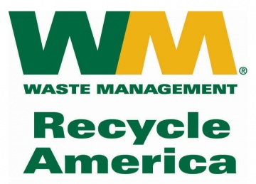 Waste Management Recycle America (WM Recycle America) is a long-term venture established by Waste Management 20 years ago which offers communities and businesses more effective and affordable recycling program options. Since then they have handled over 55 million tons of recyclable commodities. WM Recycle America currently operates nearly 100 recycling plants and provides marketing services for more than 140 locations in the U.S. and Canada.