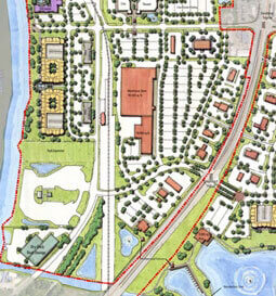 Brownfield Redevelopment: The Landings