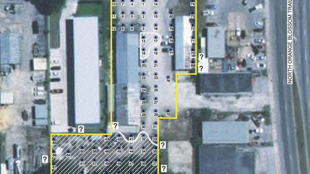 Contamination Assessment: Former Ellman Battery Site