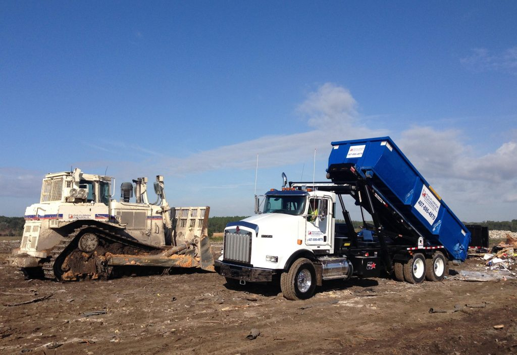 Mid-Florida Materials Class III Recycling & Disposal Facility
