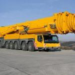 Site Remediation: Crane Rental Corporation