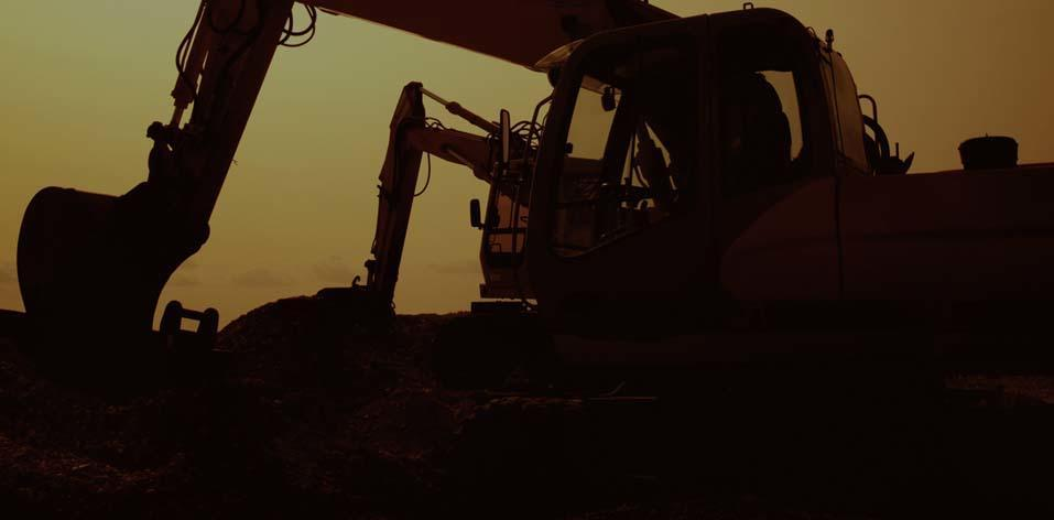 Leverage our strong knowledge of the mining industry's needs, including feasibility studies, site selection, and water use permitting.