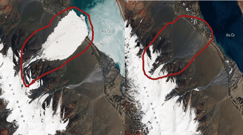 Scientists Link Deadly Tibetan Avalanche to Climate Change