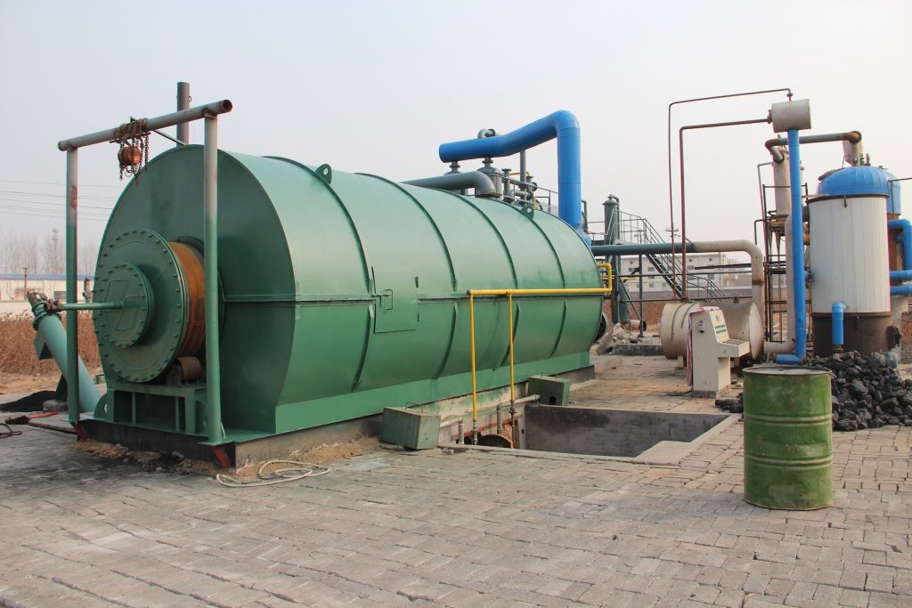 Waste to Energy Technologies – The Benefits and Challenges