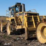West Orange Environmental C&D Disposal Facility