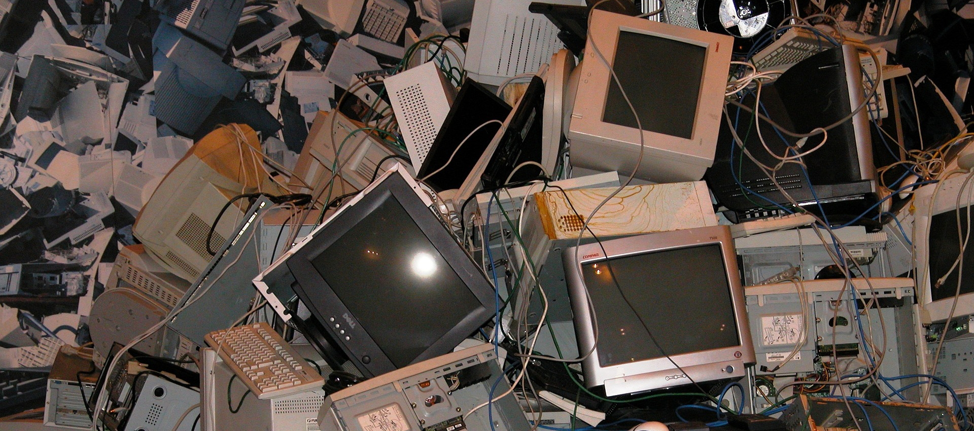 Potential Hazards of Electronic Waste (e waste)