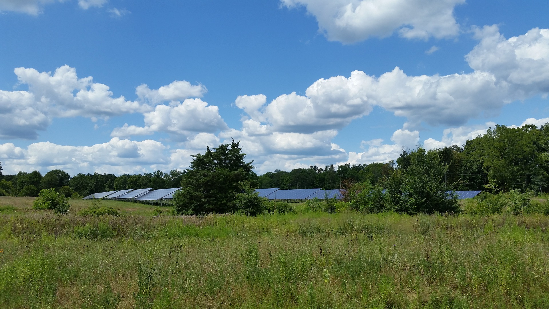 Apple Announces Largest-Ever Solar Procurement Deal for a Non-Utility