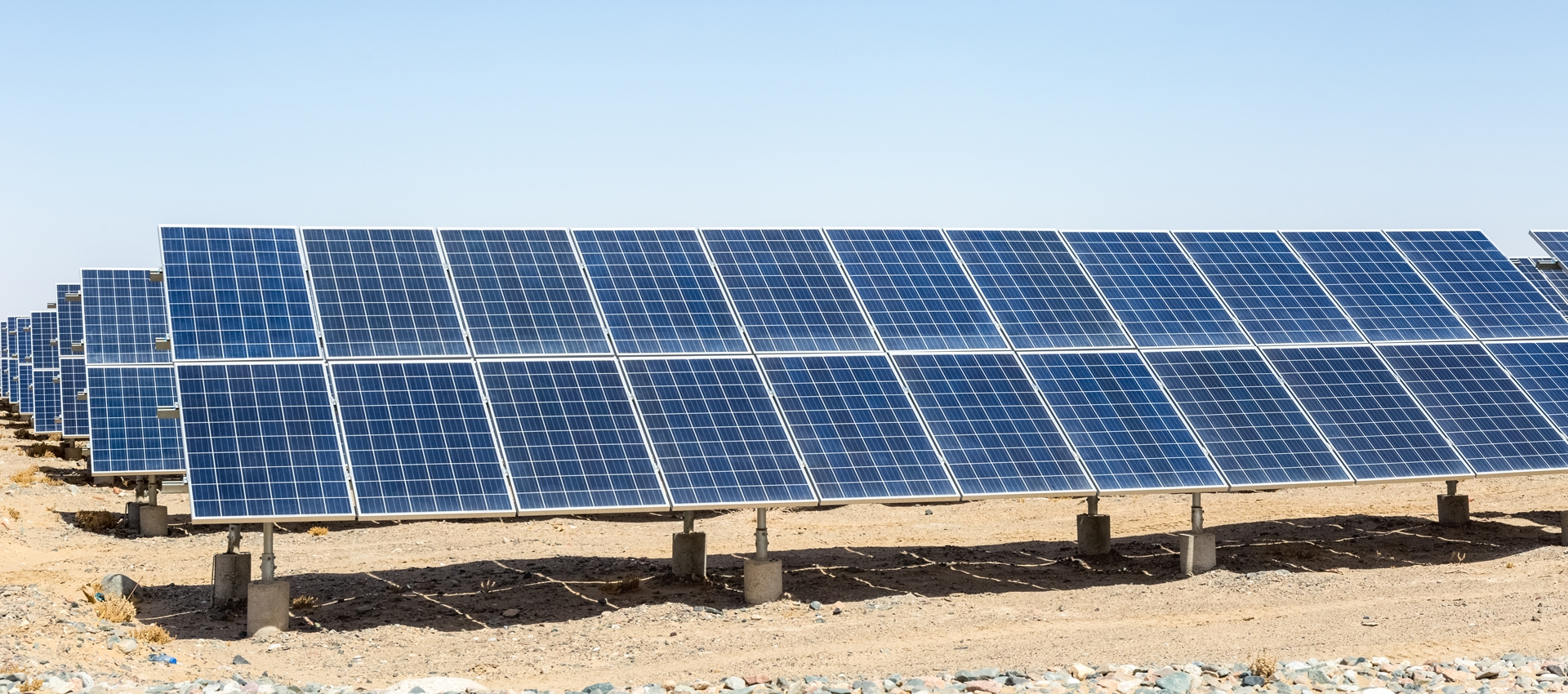 10 Largest Solar Farms in the United States