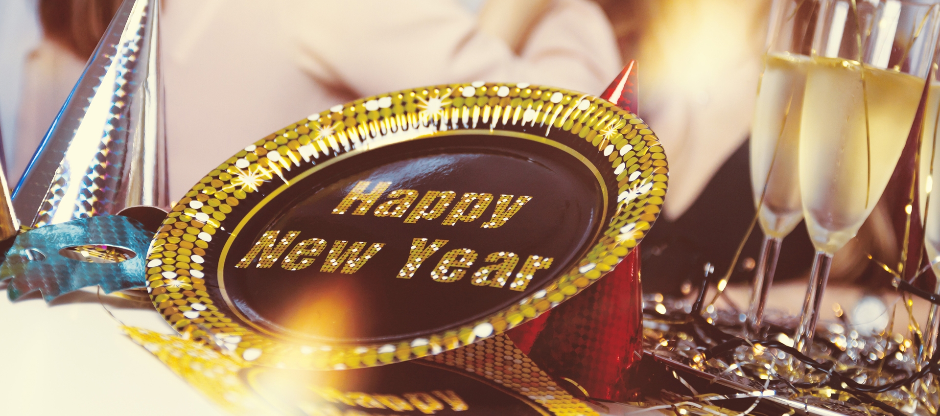 Happy New Year from All of Us at HSA Golden!